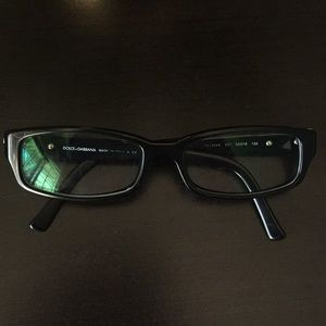 👓Used Dolce and Gabbana reading glasses 👓